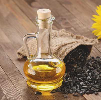 About the dangers of sunflower oil and fish oil